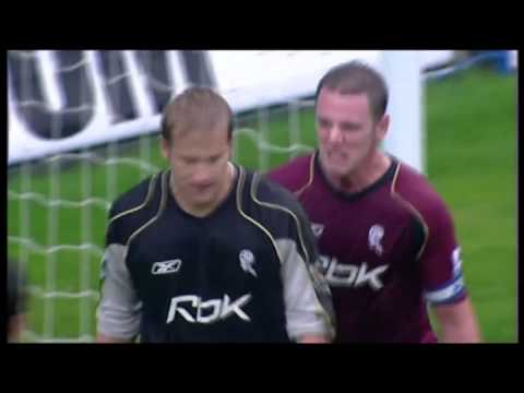 FLASHBACK | Jussi Jaaskelainen's double penalty save against Blackburn Rovers
