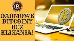 Darmowe Bitcoiny bez klikania! Jak zdobyć Bitcoin? Bitcoin za darmo, kranik.Cryptotab,cryptobrowser.