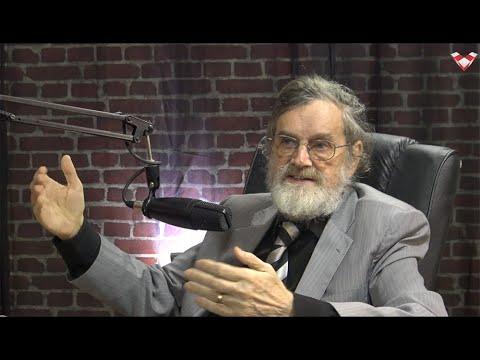 Podcast Velebit - Akademik Josip Pečarić: Gazda je već izabrao tko ...