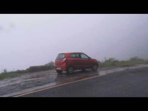 Road to Cherrapunji/Sohra(wettest place on earth) from Shillong.