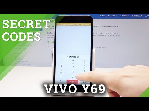 Vivo Y69 Codes Videos - Waoweo
