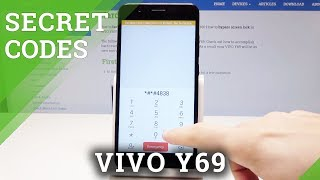 Vivo V9 Engineering Mode Code
