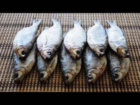 Как засолить рыбец