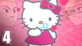 Hello Kitty Roller Rescue: FINALE - EPISODE 4 - Friends Without Benefits