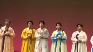 兵庫県神戸市 長田区老連 演芸大会に出演しました。ピフレホールにて(...