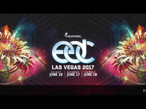 3LAU & Audien Live @ EDC Las Vegas 2017 (Audio)