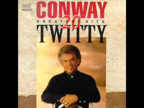 Conway Twitty - Tight Fittin Jeans