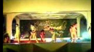 Catarman Dare to Dance 2007 - Big Machine