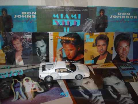 Miami Vice Theme (Long Version) - Jan Hammer