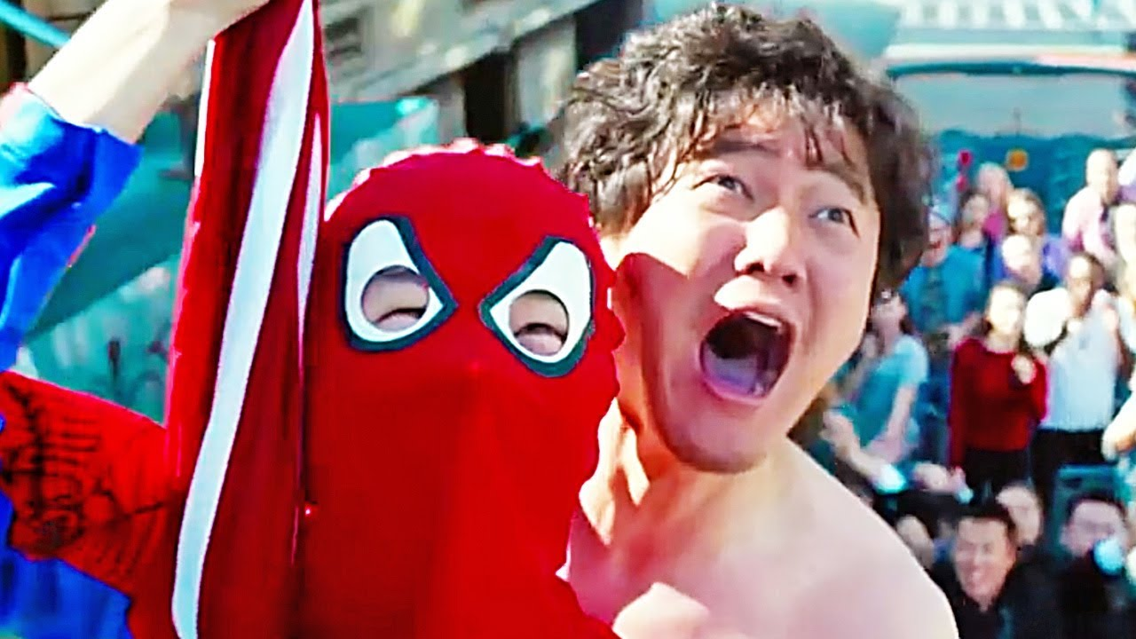 Detective Chinatown 2 Official Trailer 2018 Youtube