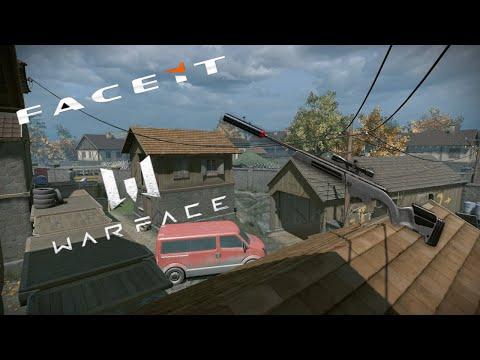 WARFACE FaceIT : СКАУТ НА ФЕЙСИТЕ ЗАКАЗЫВАЛИ??? thumbnail