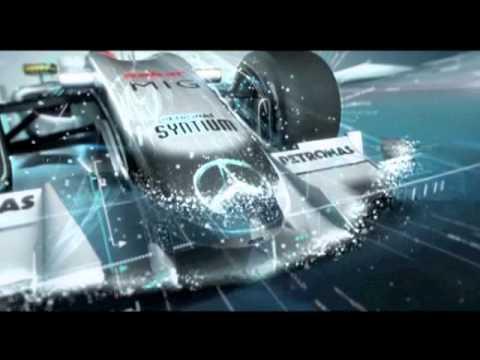 "Petronas Syntium ""Racer"" - Advertisement"