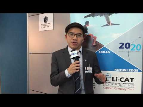 Mr. Gary Leung - Assistant Manager - Airports Council International Asia-Pacific