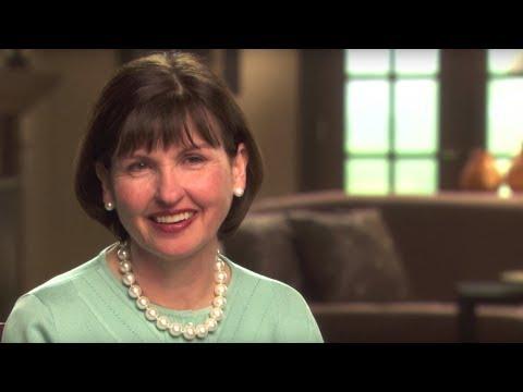 Ann M. Dibb (daughter) Remembers President Monson