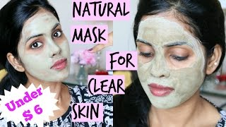Get Flawless skin/Bentonite Clay Mask/Worlds Most powerful Facial