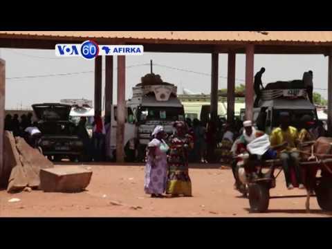 Download VOA60 AFIRKA: COMOROS An Zabi Azali Assoumani a Matsayin Shugaban Kasar Comoros
