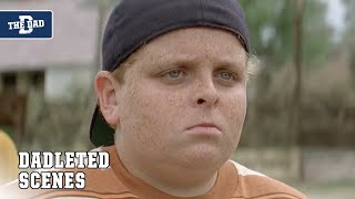 Sandlot | ADD A DAD | The Dad