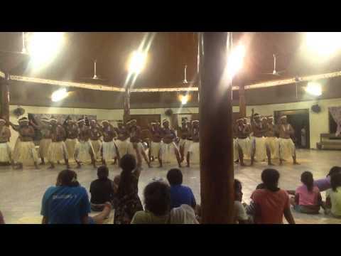 Tokelau National Games  2013 - Atafu