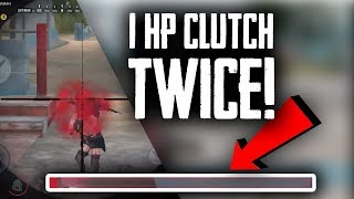 Clutch 1v5!! | Stream Highlights | Rules Of Survival