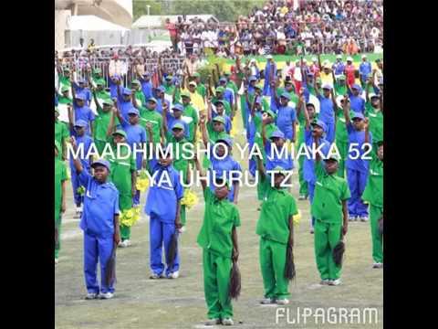 Download MAADHIMISHO YA MIAKA 52 YA UHURU TZ