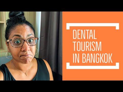 Dental Tourism   Bangkok, Thailand