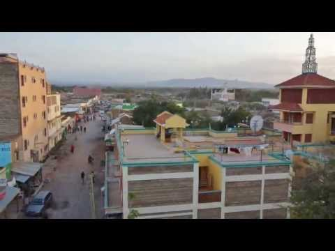 Isiolo  - Kenya Cityscapes