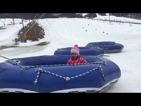 Blue Mountain Ski Area & Resort Lower Towamensing Township