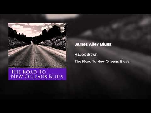 James Alley Blues