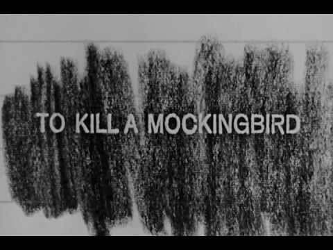 To Kill A Mockingbird (A Helen O'Grady Drama Academy Production)