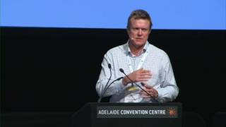 Hugh Reardon | Hort Connections 2017