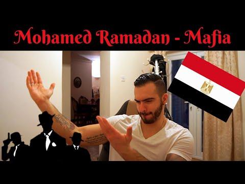 *FIRST REACTION* to MOHAMED RAMADAN - MAFIA (Egyptian music/rap) /محمد رمضان - مافيا