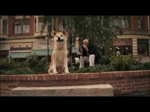 Hachiko: Bir Köpeğin Hikayesi