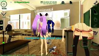 ❤❤❤❤❤ JP Schoolgirl Supervisor Multiplayer - Multiplayer Online FUN p2 ❤❤❤❤❤