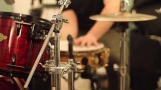 Perkusista i Perkusja W Studio - Warsztaty
