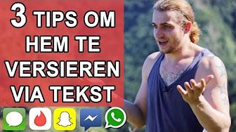 flirten via sms kennenlernen online gestalten