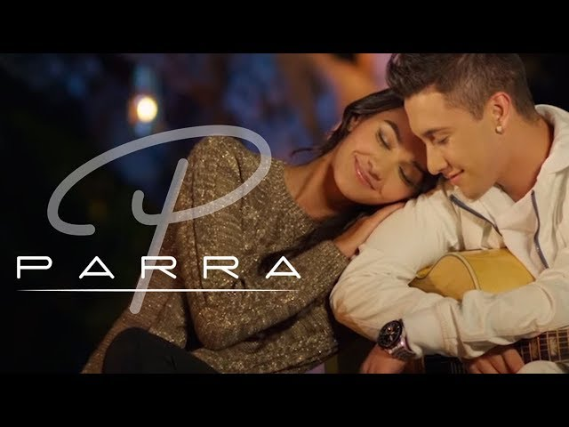Andrés Parra - Quiero ser Yo [Video oficial] Videos De Viajes