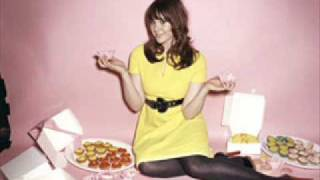 Kate Nash - Foundations with lyrics