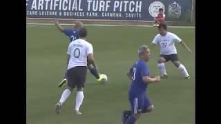 Ateneo vs la salle the duel 2018 (ages 48 - above)