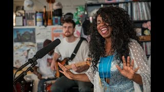 Nao: NPR Music Tiny Desk Concert.mp3
