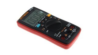 EEVblog #1007 - Is a $25 Multimeter Any Good?