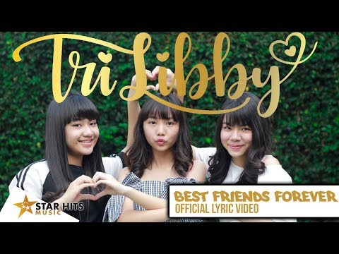 Download Trilibby - Best Friends Forever    Mp4 baru