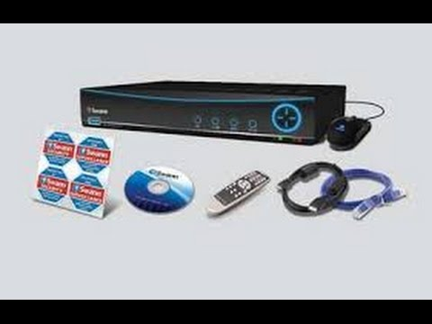 HOW TO FIX SWANN CCTV DVR SERIES COMMON FAULT BAD ...