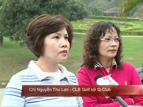 Giai golf nu mua Xuan - Tam Dao 8.3.2011 indir