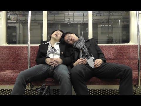Tokyo Vices: DRUNK & PACHINKO - DocumentARI Trailer