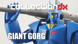 JoshB Reviews the Sentinel x T-Rex Giant Gorg! CollectionDX is your source for Reviews, News and Collections of the latest Japanese Toys, American Toys, ...