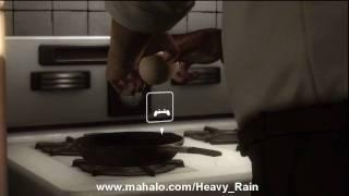 Heavy Rain Walkthrough - Chapter 4: Eureka HD