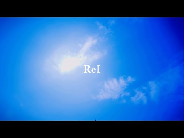THE ORAL CIGARETTES「ReI」Piggybacking collaboration Movie
