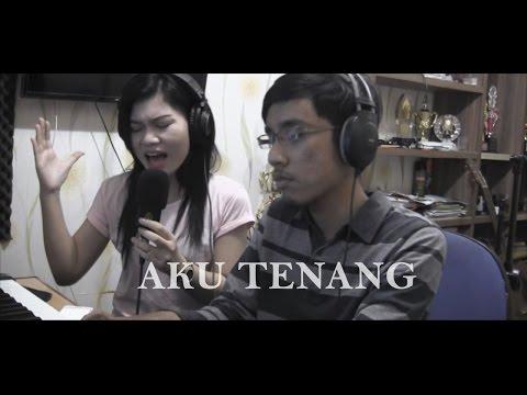 fourtwnty - Aku Tenang (Shella Ikhfa Cover)