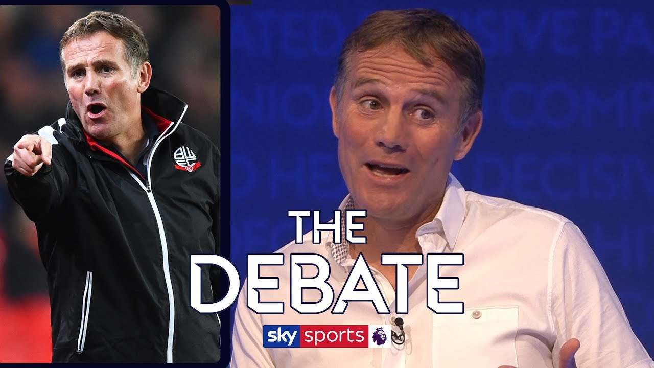 Bolton's former manager reveals where the problems started at the club | Phil Parkinson | The Debate