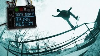 Time Bomb: Nyjah Huston